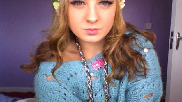 Emma Sloan, who went into anaphylactic shock and died