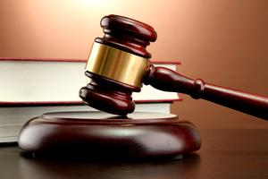 The jury will resume its deliberations when the court reconvenes today. (stock photo)