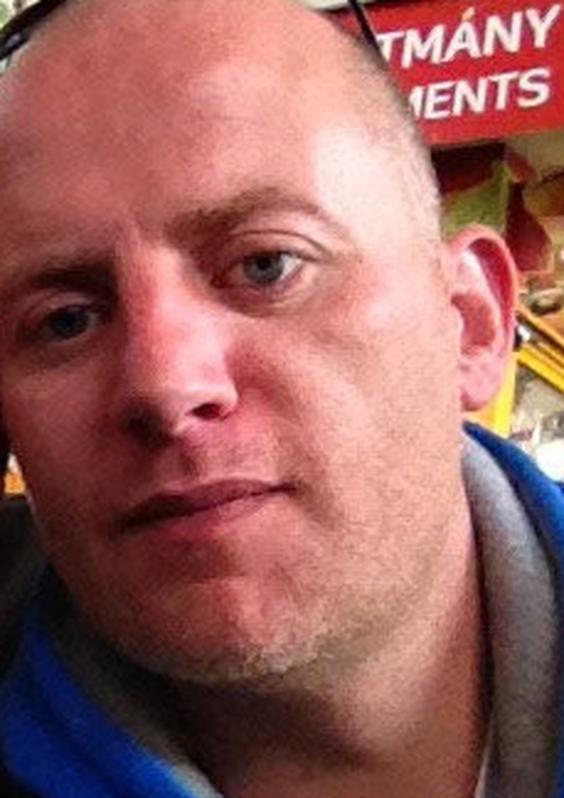 Vincent O'Hanlon has been jailed after attacking his friend