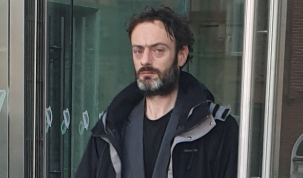 Alan Lynch was described as a 'very mannerly' drug addict