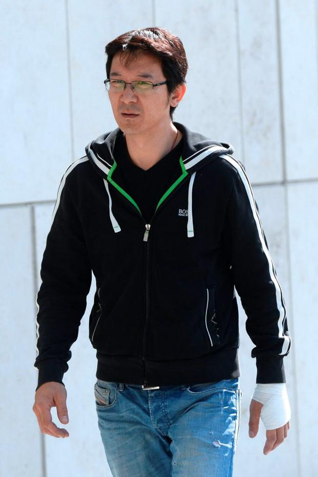 Jin Cheng to appeal verdict