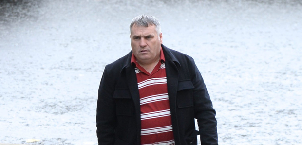 Martin Stokes 'had no issues with drink', said his barrister (Justin Farrelly)