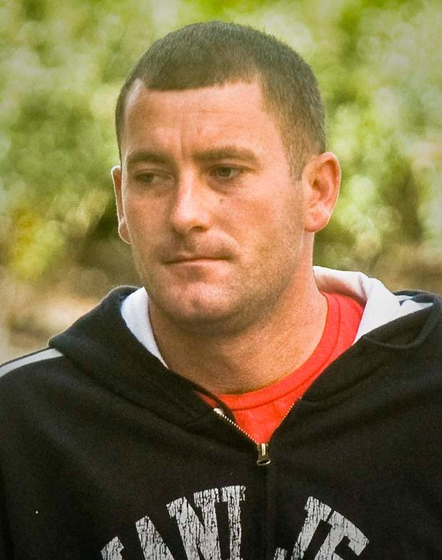 Gareth Hutch was a victim of the Kinahan-Hutch feud