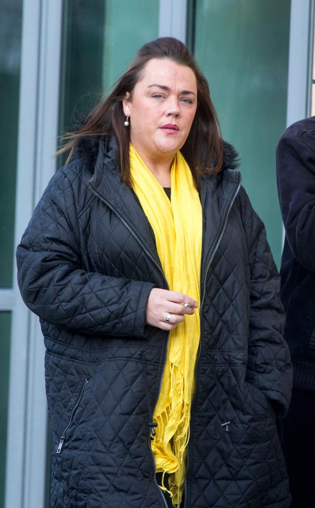 Janet Morrissey has not yet indicated how she will plead