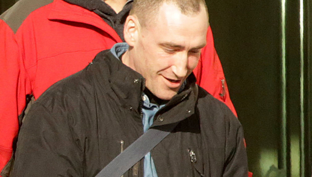 Paul Meehan's case was adjourned at Dublin District Court