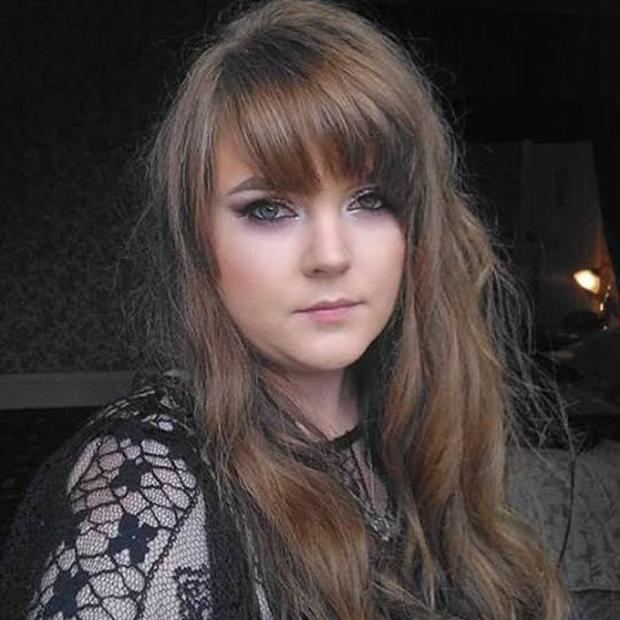 UK resident Jade Seddon is considered a flight risk by gardai