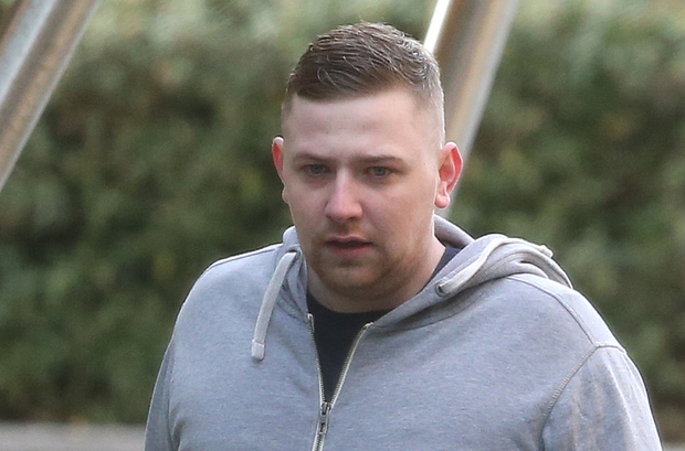 Mark Brady allegedly threatened the owner of a pub