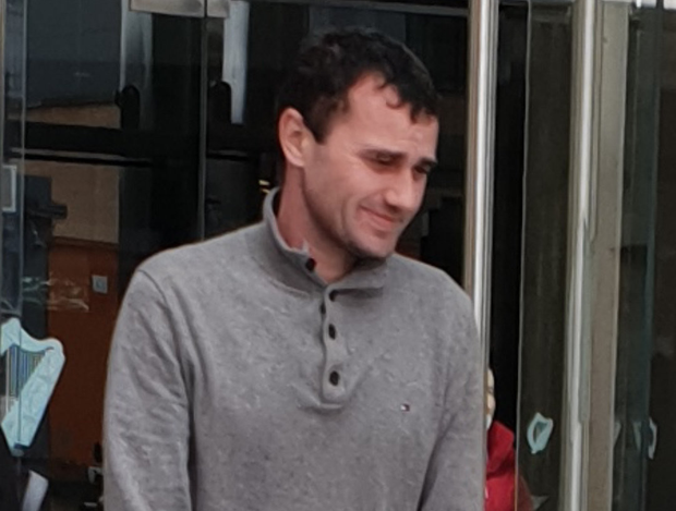 David Lee had a number of previous convictions