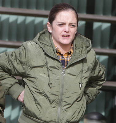 Danielle Cronin suffers from depression, the court heard
