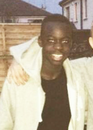 Shetemi Ayetigbo (left) from Donabate who died on 31/5/2015