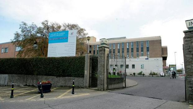 Our Lady of Lourdes hospital