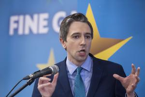 Simon Harris said the HSE is committed to recruitment