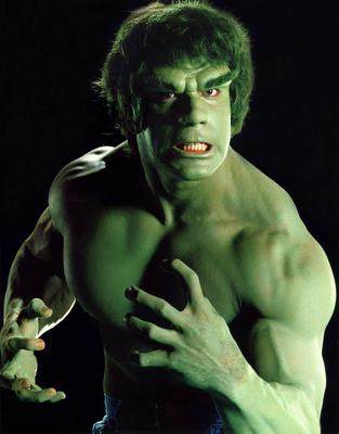 Alice Byrne was compared to comic-book character the Incredible Hulk by her victim
