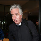 John Delaney has left his UEFA role