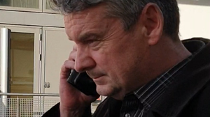 Neil McDonnell admitted theft of the phones from his workplace