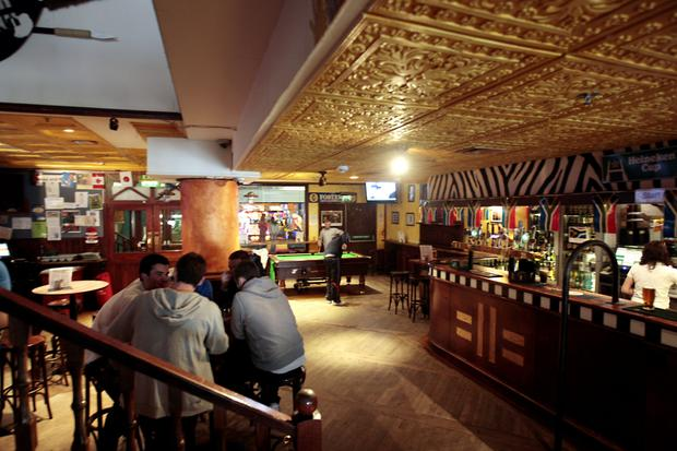 The Woolshed on Dublin's Parnell Street plans to reopen on June 29