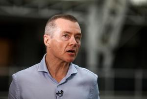 IAG chief executive Willie Walsh. Photo: Bloomberg