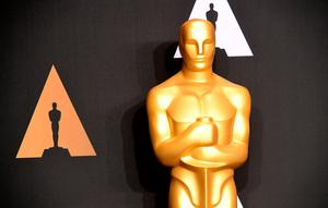 Best film nominees will have to meet the new guidelines