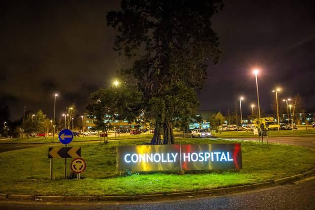Dublin's Connolly Hospital