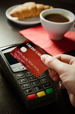 Fees attached to contactless payments have been shelved