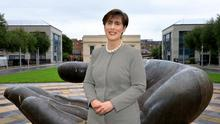 New Education Minister Norma Foley