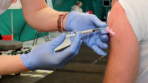 Germany decided the vaccine will only be given to under-65s