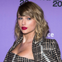 Taylor Swift has spoken about her eating issue in a Netflix documentary. Photo: AP