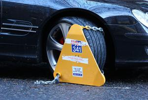 The clamping firm said revenues increased by 12pc in 2019
