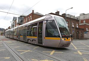 Luas users will get refunds