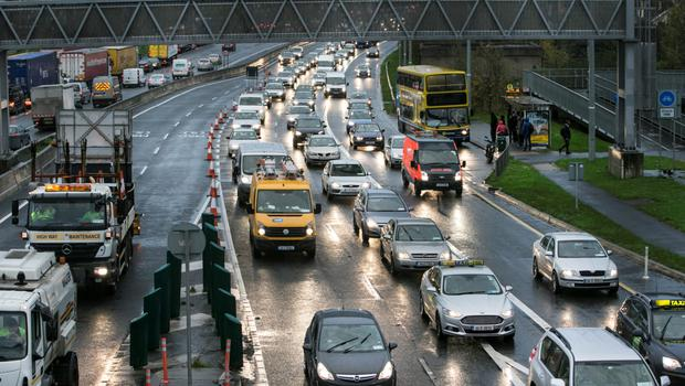 Shift to the commuter belt could have serious consequences for the capital's infrastructure