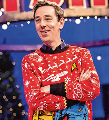 Ryan Tubridy topped RTÉ's 2016 pay