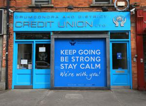 Drumcondra and District Credit Union will close its doors