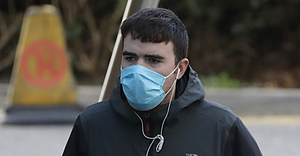 Christopher Dunne has not yet entered a plea to the charges