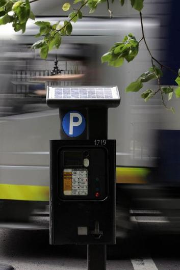 Motorists on southside of city facing increased charges for on-street parking permits