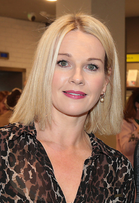 RTE star Claire Byrne has self-isolated
