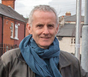 Ciaran Cuffe is chair of DCC's transportation committee