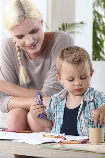 Childcare costs cripple most parents financially