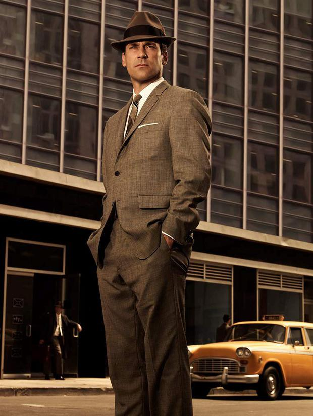 After 92 episodes Mad Men finale goes out tonight but will the slick Don Draper come clean about his shady past?