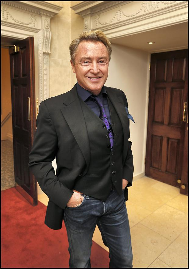 Two Of Michael Flatley S Tap Dancing Artworks Sell For