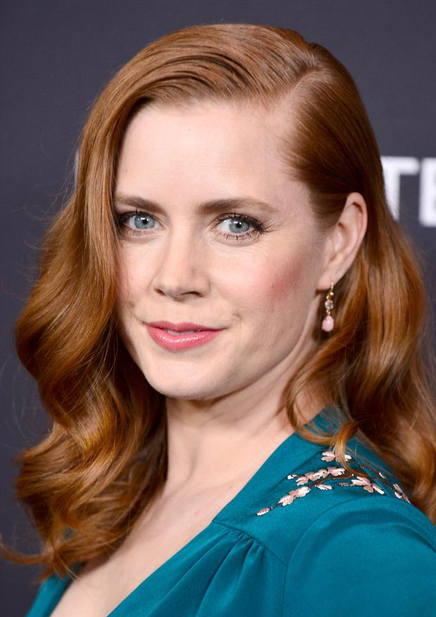 Amy Adams is paid considerably less than her male co-stars