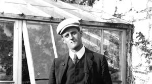 James Joyce in 1904