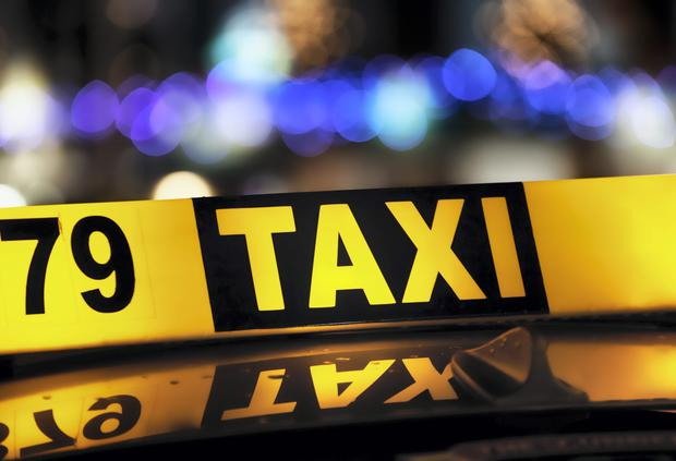 RTE spent €388,000 on taxi fares around the capital.