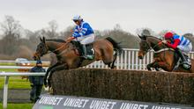 CHAMPION: Frodon can retain his crown today