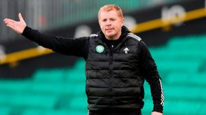 Bhoys boss: Neil Lennon
