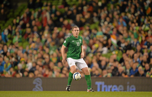 Richard Dunne. Pic: Sportsfile