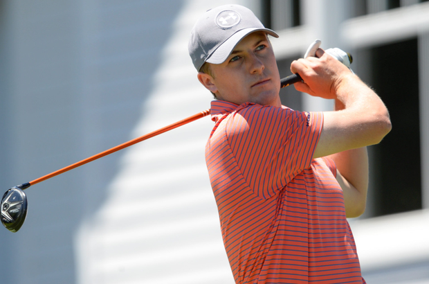 Jordan Spieth. Photo: USA Today Sports