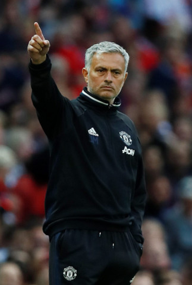Manchester United manager Jose Mourinho has been angered by recent comments made by Liverpool boss Jurgen Klopp and Arsenal's Arsene Wenger. Photo: Reuters