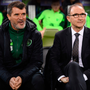 Ireland manager Martin O'Neill and assistant Roy Keane have presided over an awful run of results this year as they head to Denmark for Monday's Nations League clash