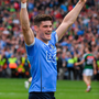 Diarmuid Connolly's return can be good news for Dublin hopes of winning five in a row