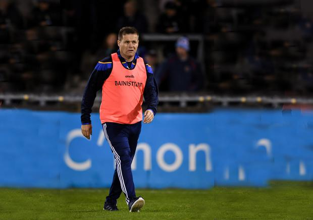 Dessie Farrell will be under huge scrutiny over the coming months, starting with the game against Longford next Saturday